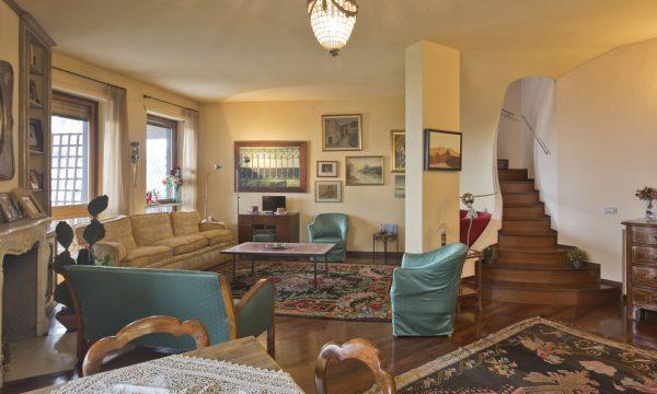 Appartamento con terrazzo a Moncalieri